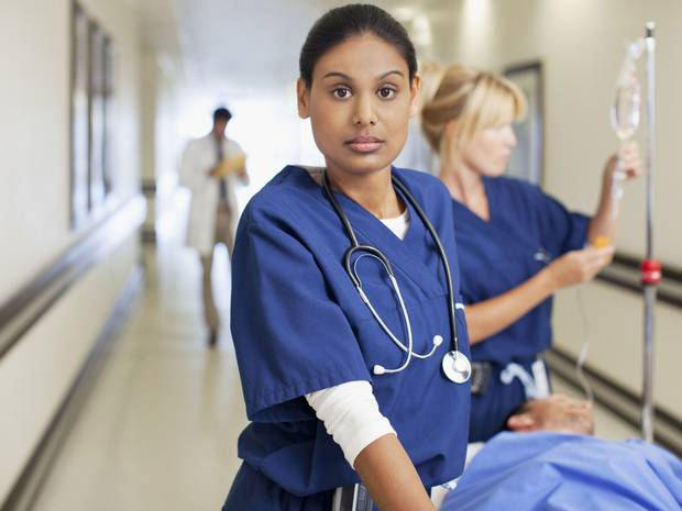 La enfermera del clistere - 1 1
