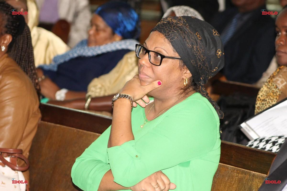 Mozambico il parlamento approva l 39 istituzione dell 39 ordine for Parlamento ieri