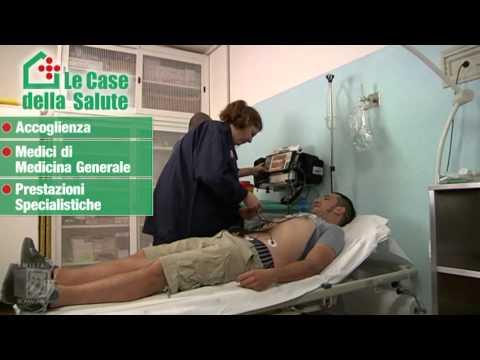 Risultati immagini per casa della salute emilia romagna
