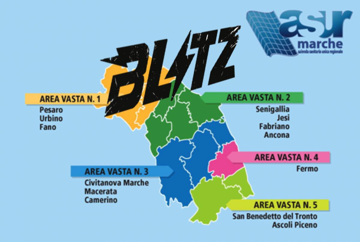 Blitz della regione marche nuovi cambiamenti nei tavoli for Marche tavoli