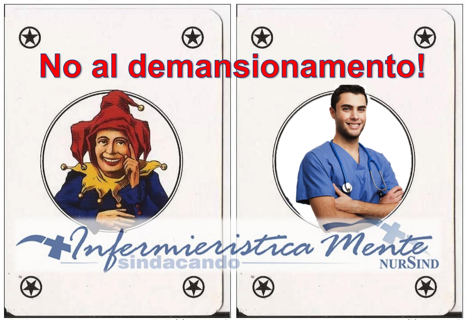 Articolo 49 e demansionamento infermieristicamente for Subito offerte lavoro salerno