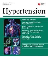 Ipertensione, le nuove linee guida americane abbassano a..