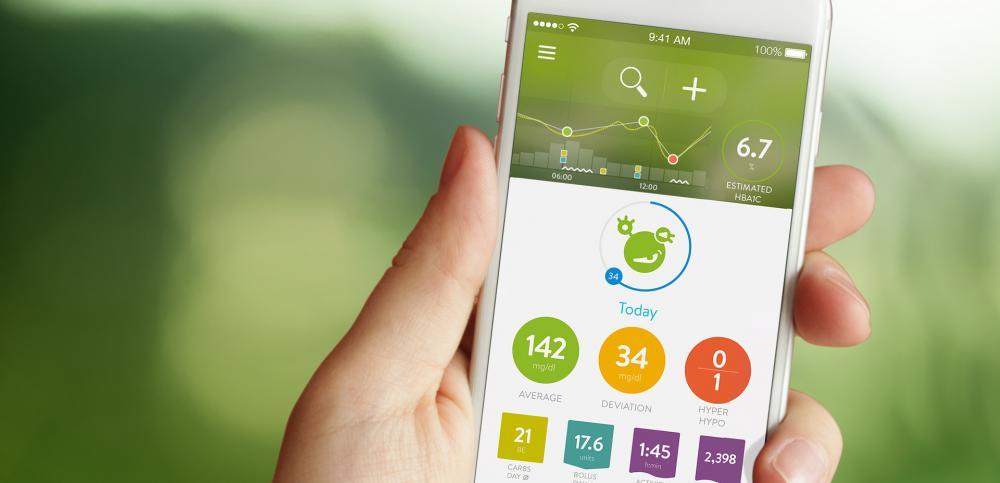 Diabete: la glicemia la controllo con lo smartphone. In ...